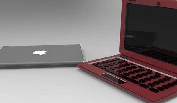 笔记本电脑排行