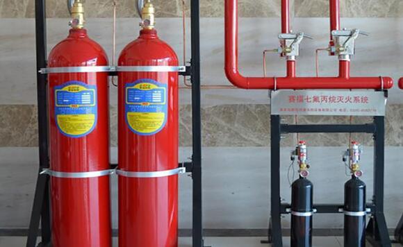 消防设备品牌